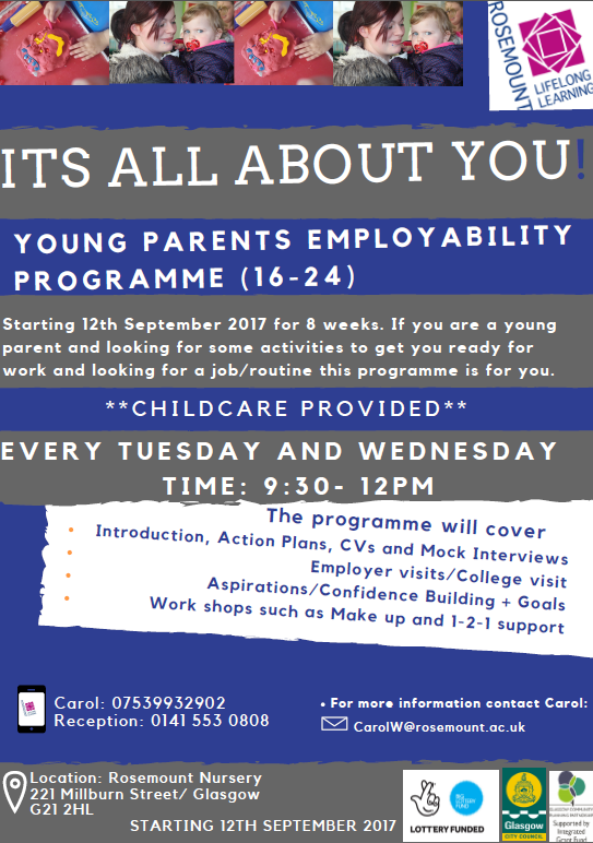 Employability Course